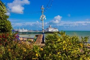 Brighton Uni - Eastbourne seafront (Medium)